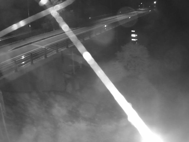 Current river level image