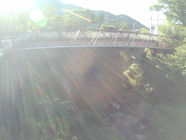 大月橋のライブカメラ